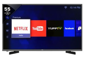 Vu LED TV, #saveYouTubeYouTube users alienated, Devita Saraf, PremiumSmart TV, Vu Technologies, Vu TV
