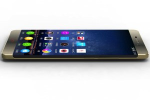 ZTE Nubia Z11 launched in China