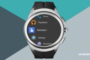 Android Wear, Google, Huawei Watch, LG Watch Urbane, Smartwatch, Wearables