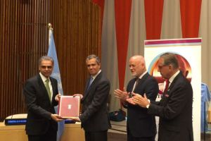 India enriches itself with new glory: Entrust Paris Environment Change Pact