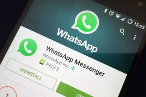 WhatsApp beta for Android