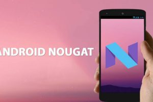 Android 7.0 Nougat Update to be rolled out for Motorola smartphone lineup