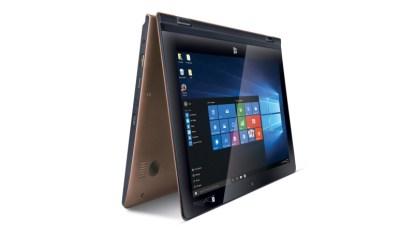 iBall CompBook Flip-X5 laptop