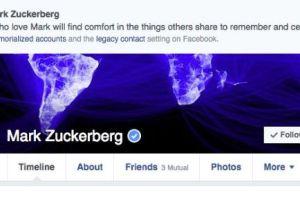 Facebook Dead