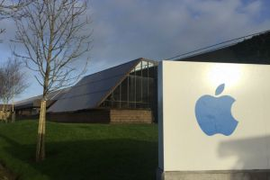 Apple Inc European HQ