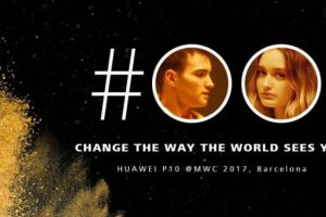 Huawei, Huawei P10, Huawei Watch 2, Mobile World Congress, MWC 2017, smartphone, smartwatch
