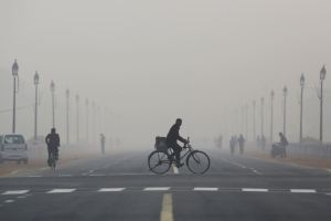 India's air quality decreasing at an alarming rate, caused 1.1 million premature deaths in 2015
