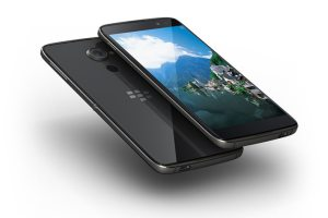 Optiemus will now manufacture and handle the sales of BlackBerry Smartphones in the Asian countries