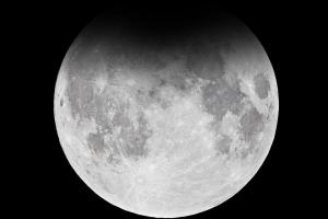 Watch breathtaking images of Lunar Eclipse, Snow Moon, and Comet