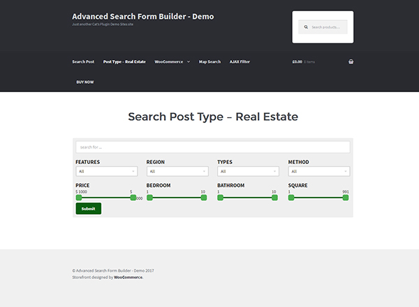 advanced-search-form-builder