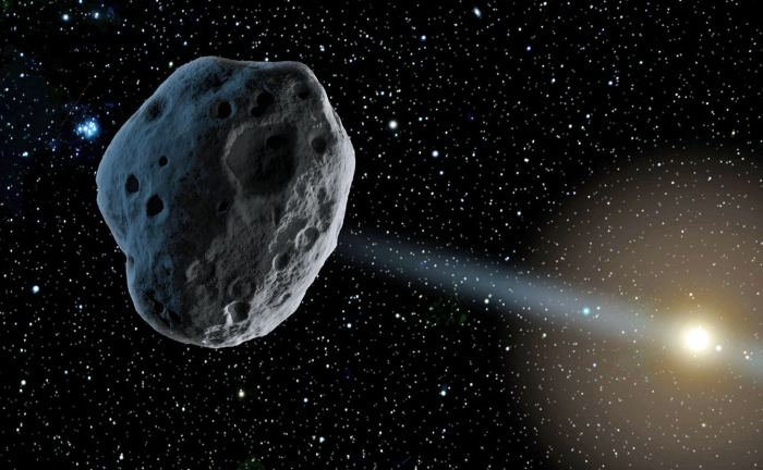 World's first trillionaires will make their fortune mining asteroids in space