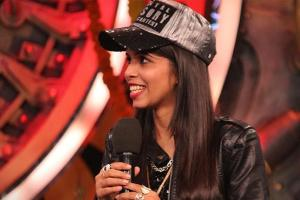 dhinchak pooja big boss 11