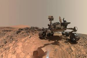 NASA exploring how three year Mars mission could impact the human kind
