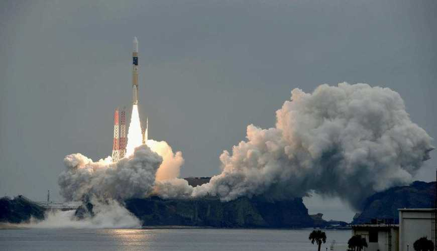 Saudi- Japan Successfully Launches Mini-Rocket