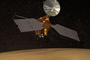 NASA's Mars Reconnaissance Orbiter has been put on precautionary standby, know why?