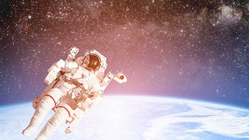 Scientists are developing prospective drugs to curb radiation exposure on astronauts