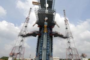 Chandrayaan-2 has been postponed for October launch: ISRO