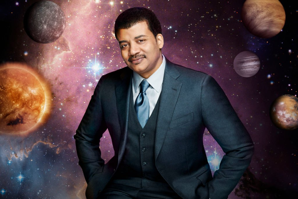 Neil deGrasse Tyson Explains How to Prove The Earth is Round