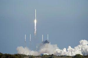 SpaceX to launch 10 Iridium NEXT satellites on March 29