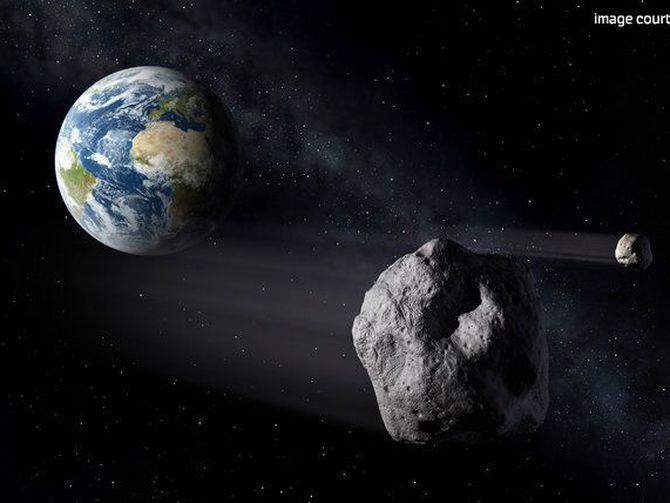 Asteroid 2018 DV1 to flyby close to the Earth today (March 2): Watch Live