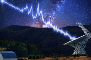 Most powerful and mysterious fast radio bursts intercepted by scientists in March