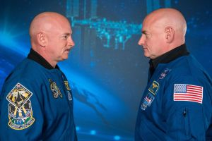 Researchers found 7% change in DNA of an astronaut after his year-long space mission