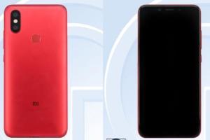 Xiaomi Mi 6x or Mi A2