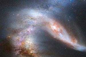 Collision between Milky Way & Andromeda galaxy is inevitable!