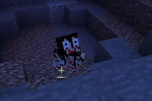 'Momo suicide challenge' infiltrates into popular children game Minecraft