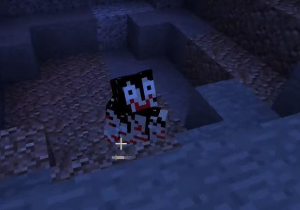 Momo Suizid Challenge Infiltriert In Beliebte Kinder Spiel - Minecraft spielen kinder