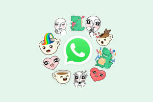 WhatsApp has officially added the stickers feature across the board allowing iOS and Android users the freedom to send the ever-growing numbers of stickers.
