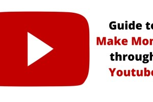 Here's how popular YouTubers earn millions of dollars; Guide to become a YouTuber