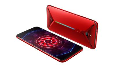 Nubia announces Red Magic 3 gaming phone with an efficient cooling system