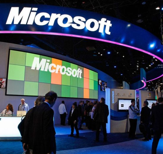 Microsoft restricts Slack, Google Docs, & others for its employees