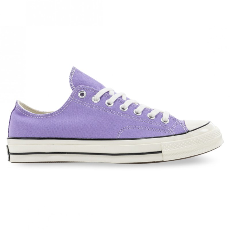 Converse All Star 1970s Low Lila