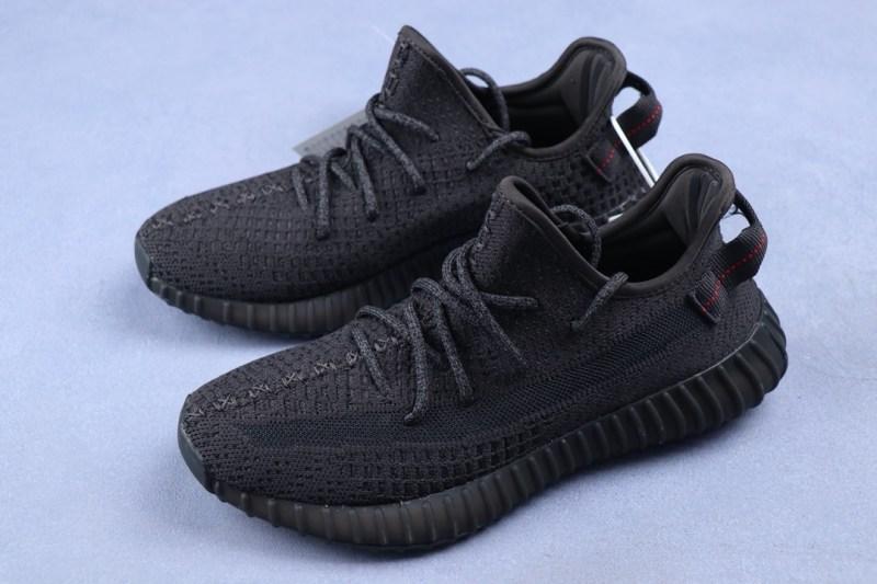 Adidas Yeezy 350 Boost V2 Negro