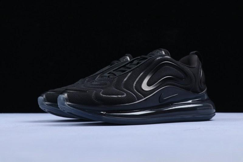 Nike Air Max 720 Negro