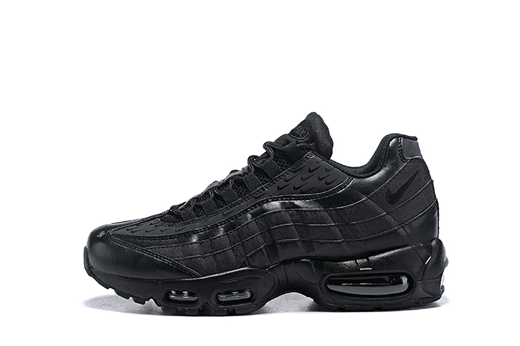 Nike Air Max 95 Negro