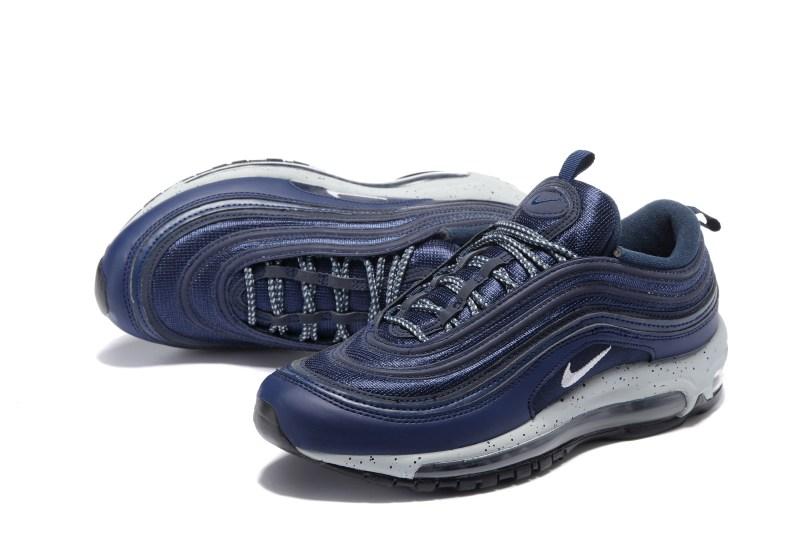 Nike Air Max 97 Azul Marino
