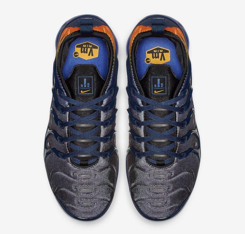 Nike Air VaporMax Plus Azul