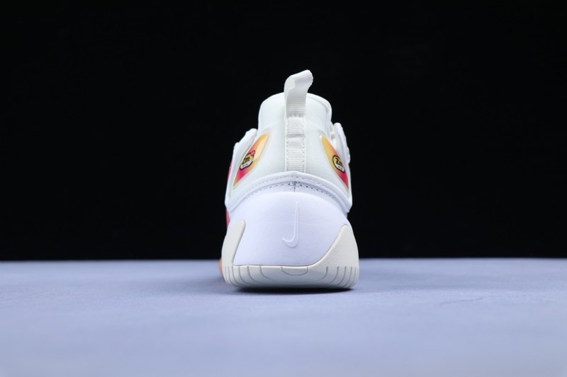 Nike Zoom 2K Rosa/Blanco