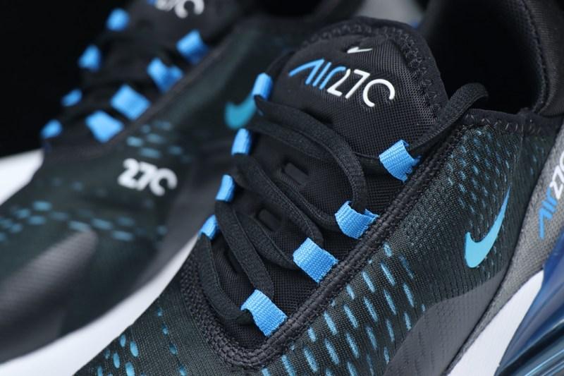 Nike Air Max 270 Azul Marino