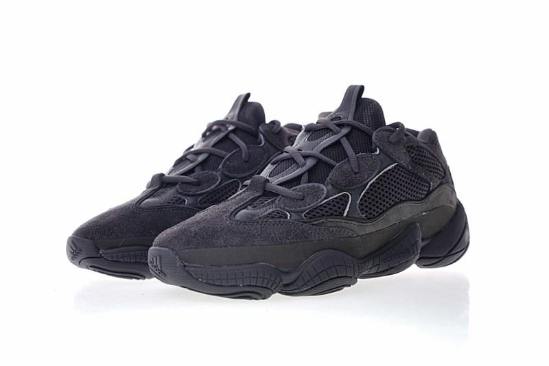 Adidas Yeezy 500 Negro