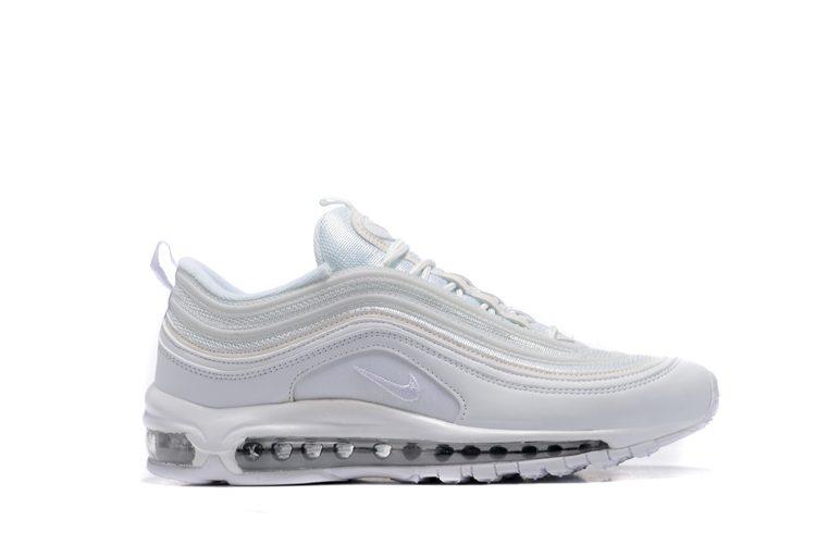 Nike Air Max 97 Blanco