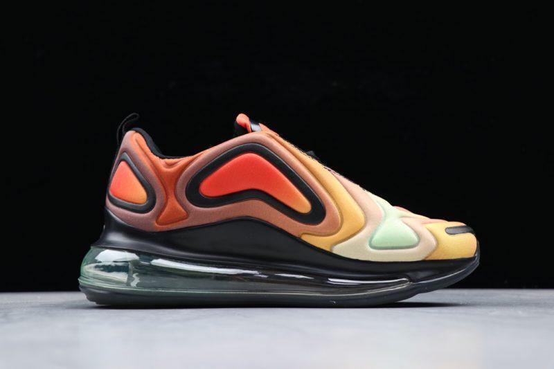 Nike Air Max 720 Lava