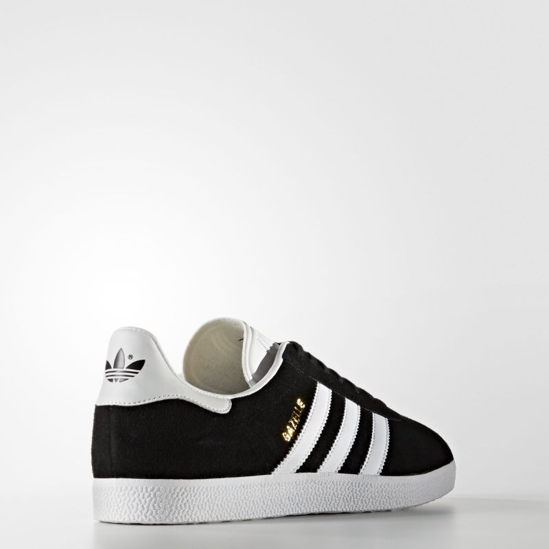Adidas Gazelle Negro
