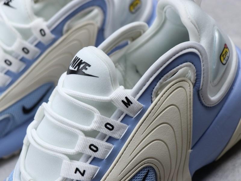 Nike Zoom 2K Azul Claro