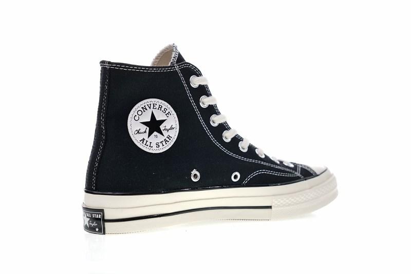 Converse All Star Chuck Taylor 1970s HI Negro
