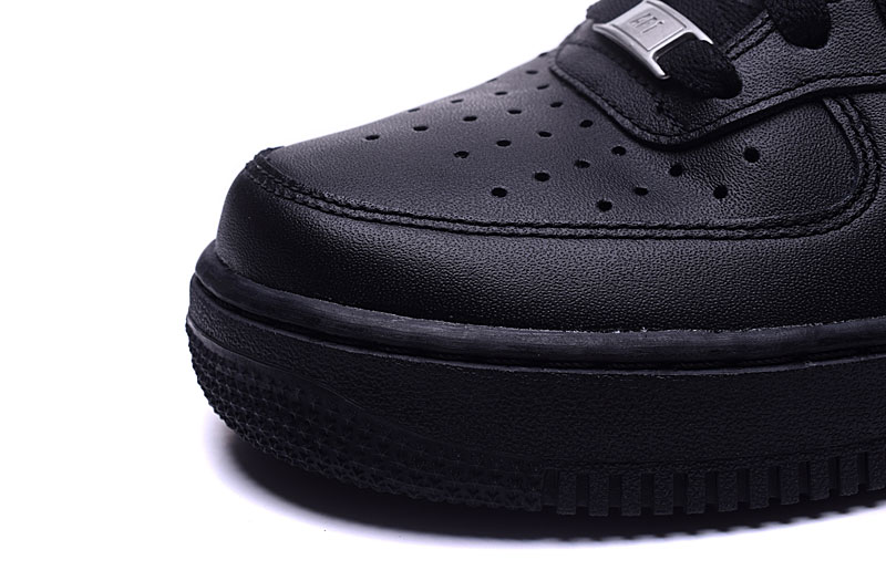 Nike Air Force 1 Negras