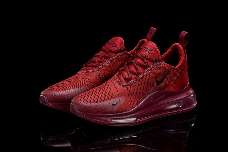 Nike Air Max 720 Rojo